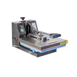 热转印及数码印花设备
