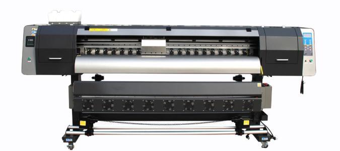 数码印刷及成像技术